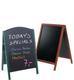Tableaux & chevalets pour menu