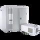 Chambres froides et groupes frigorifiques