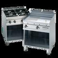 Appareils de cuisson à gaz