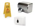 Accessoires pour sanitaires