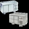 Gastro-Kühltische 700
