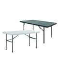Tables pliantes