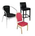 Chaises, bancs et tabourets