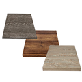 Plateaux de table intérieurs
