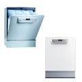 Frischwasser-Spülmaschinen
