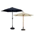 Parasols de terrasse