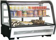 CASSELIN - Vitrine réfrigérée à poser 160L