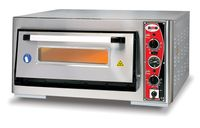 GMG Pizzaofen Classic 4x30cm mit Thermometer