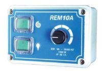 Regler REM 10A für Wandhaube WHM-ECO