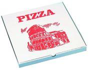 Papstar Pizzakarton, 30x30 cm - 100 Stück
