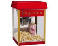 Neumärker Popcornmaschine Euro Pop