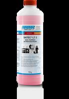 SATEC LT 3 Reiniger auf Milchsäurebasis 1L Flasche