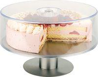 APS cloche à gâteau Ø 30 cm, H : 11,5 cm