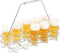 APS Bierglasträger 40 x 16,5 cm, H: 29 cm
