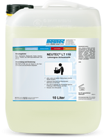 NEUTEC LT 110 Lemongrasschaumseife für Modularseifenspender 10L Kanister