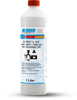 ALTEC L112 GRILLOMAT - Grill- und Backofenreiniger, Gel 1L Flasche