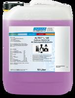 ALTEC L 145 Fettlöser Peach für die Nahrungsmittelindustrie 10L Kanister