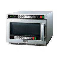 Sharp Mikrowelle R-1500AT