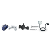 BRITA PURITY C Filterkopf Set VII
