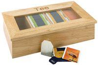APS Teebox 33,5 x 20 x 9 cm