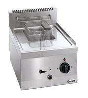 Bartscher Elektro-Fritteuse 600 Imbiss 6L - Tischgerät