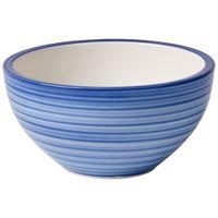 Villeroy & Boch Artesano Atlantic Blue Bol 0.6L
