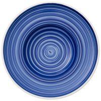 Villeroy & Boch Artesano Atlantic Blue Teller tief  0.6L