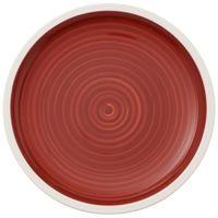 Assiette plate Villeroy & Boch Artesano Red Sea, 160 mm