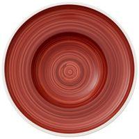 Assiette creuse Villeroy & Boch Artesano Red Sea, 0,6 l