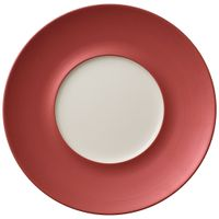 Villeroy & Boch Copper Glow Teller flach (aussen) 290/145 mm