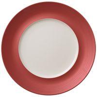 Villeroy & Boch Copper Glow Teller flach (aussen) 290/180 mm