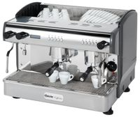 Bartscher Kaffeemaschine Coffeeline G2