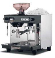 Expobar Espressomaschine Office Control mit 1 Brühgruppe mit Mühle