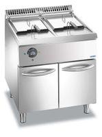 Elektrofritteuse Dexion Lux 700 - 70/73 - 13+13 Liter