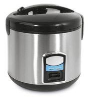 Cuiseur de riz avec fonction de cuisson à la vapeur