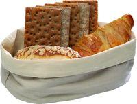 Sac à pain APS, 20x15 cm, hauteur : 7 cm