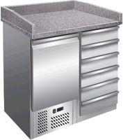 Pizzastation Modell PZ 4001