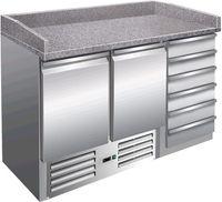 Pizzastation Modell PZ 9001