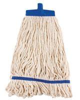 Tête de balai serpillère SYR Kentucky bleue