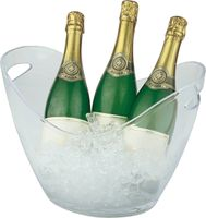 APS Wein- / Sektkühler 35 x 27 cm, H: 25,5 cm