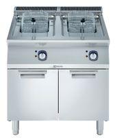 Electrolux Elektro-Fritteuse Standgerät 2 x 7 Ltr. XP700
