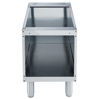 Armoire basse ouverte Electrolux, 400 x 550 x 600mm