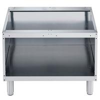 Armoire basse ouverte Electrolux, 800 x 550 x 600mm