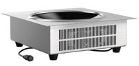 Wok à induction encastrable IW35-EB