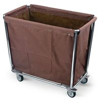 Wäschewagen ECO 105 Dunkelbraun