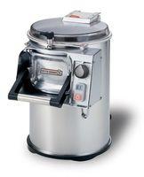 Dito Sama Gemüseschälmaschine 5kg mit Reibscheibe und Filtergestell