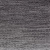 Tischset - schwarz, grau