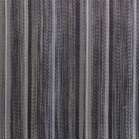 Tischset - grau gestreift