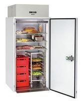 Bartscher Mini-Kühlzelle 1240L 975x1040x2200mm