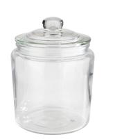 APS Vorrats-/ Cookieglas CLASSIC - 0,9 Liter